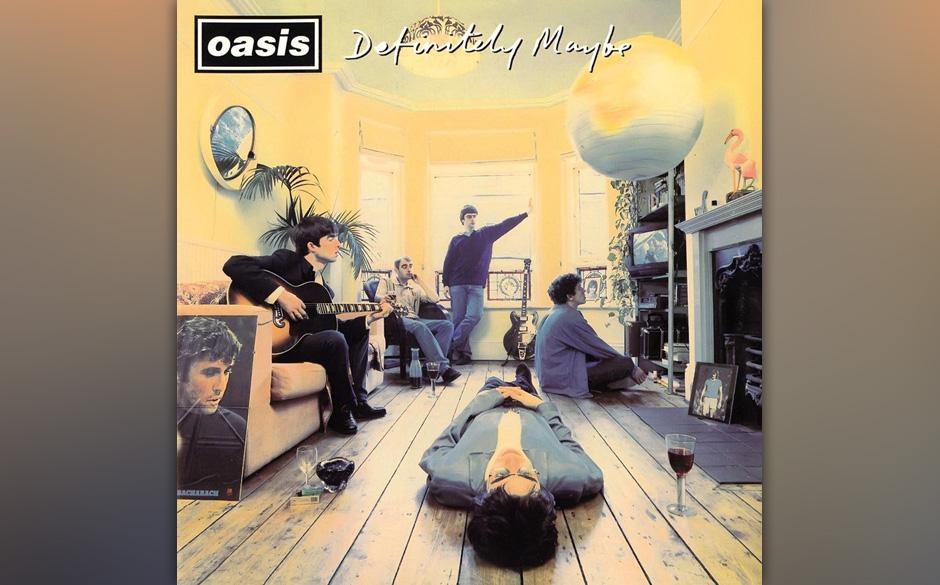 Oasis - 'Rock'n'Roll Star'