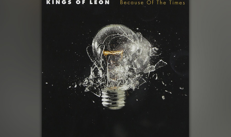 Kings of Leon - 'Knocked Up'