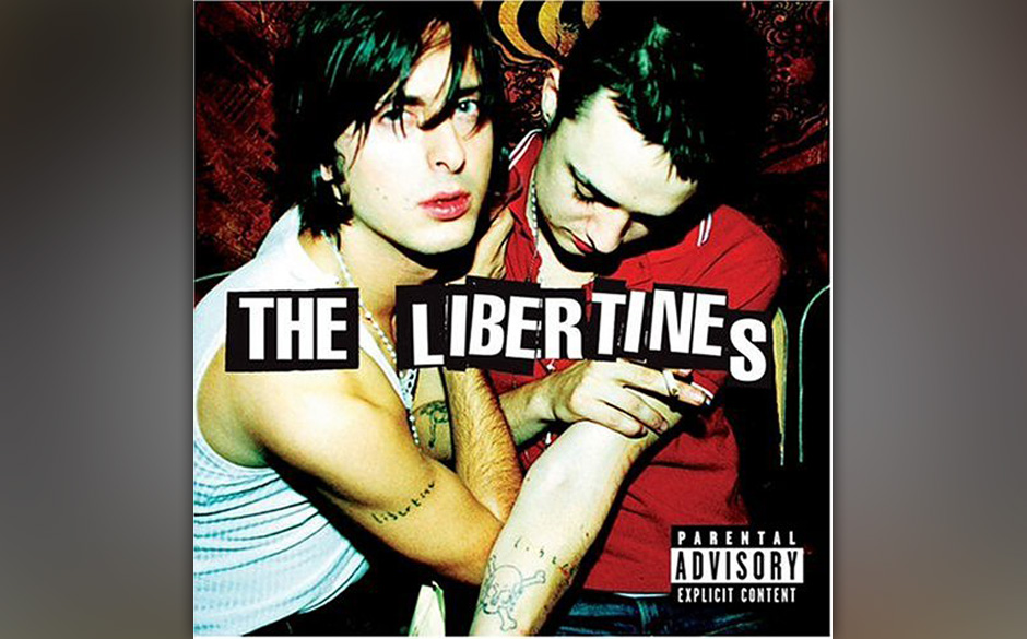 """The Libertines - """"Can't Stand Me Now'"""