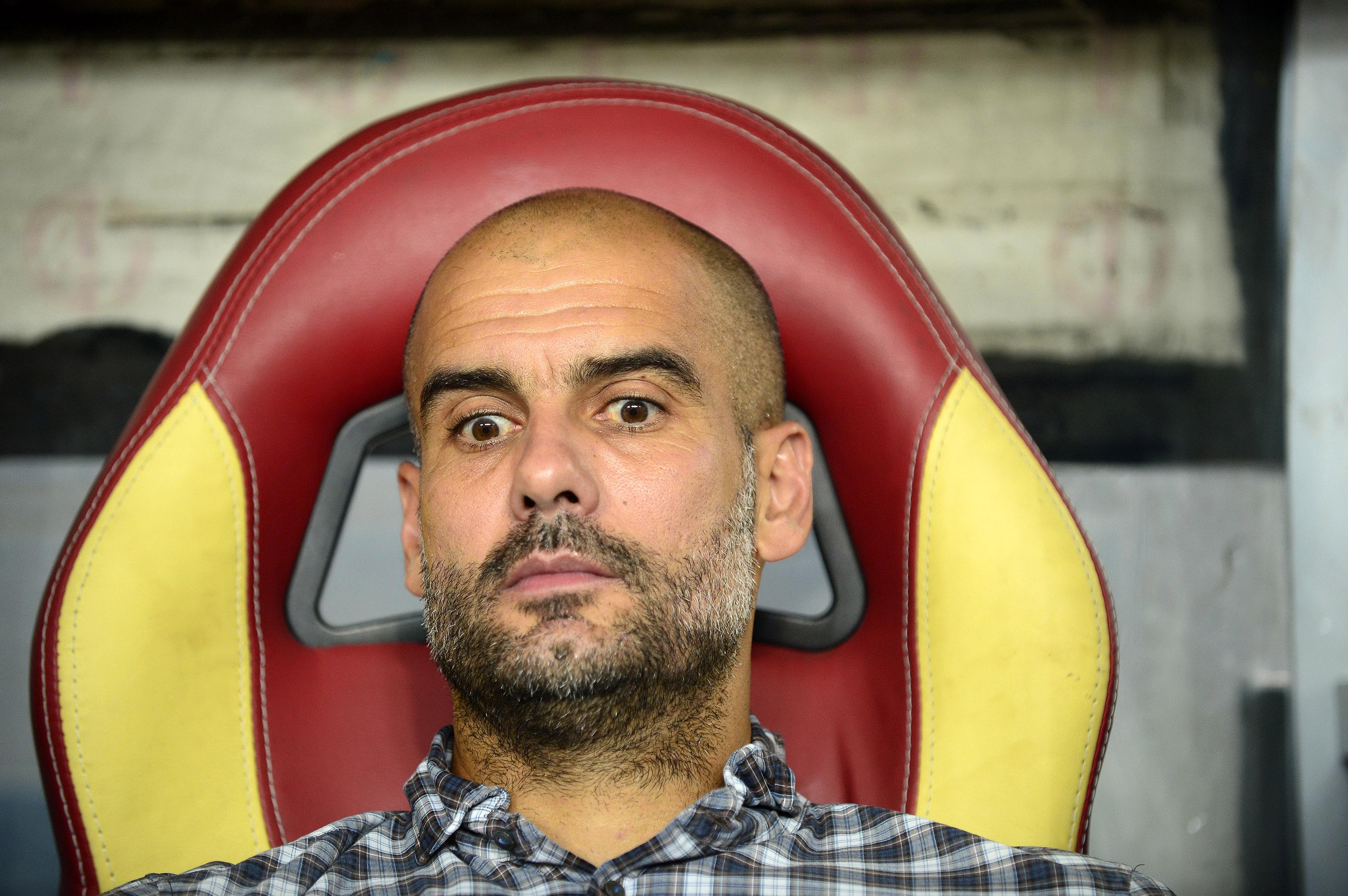 Verlässt Pep Guardiola den FC Bayern nach dieser Saison?