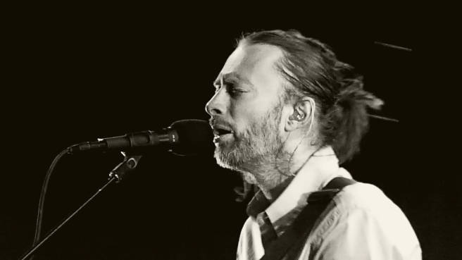 Thom Yorke: Exklusives Berlin-Konzert im Sommer 2020