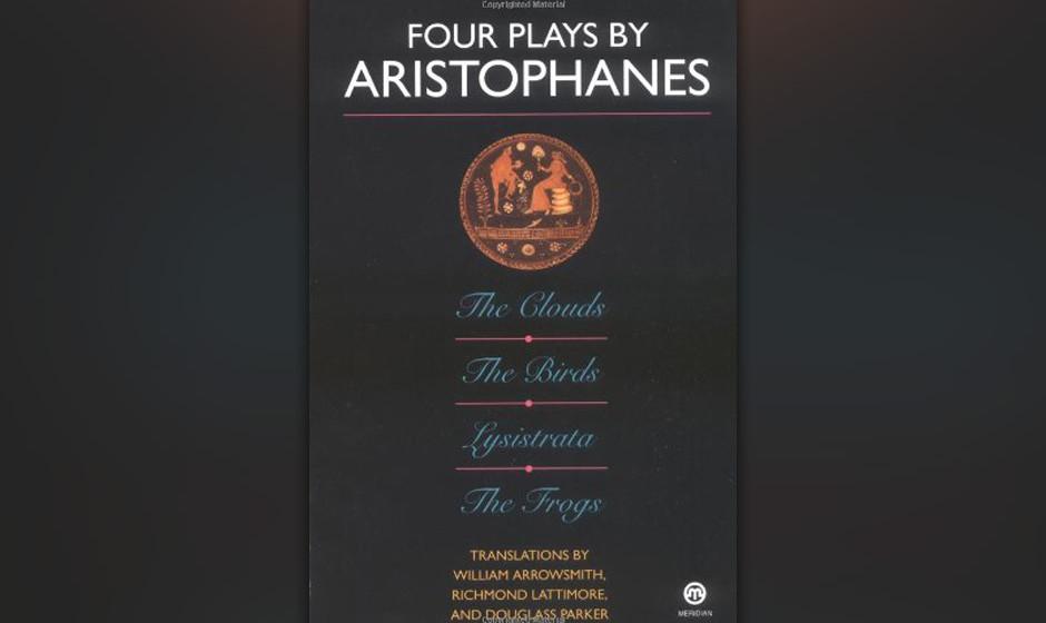 Aristophanes - 'Vier Stücke'