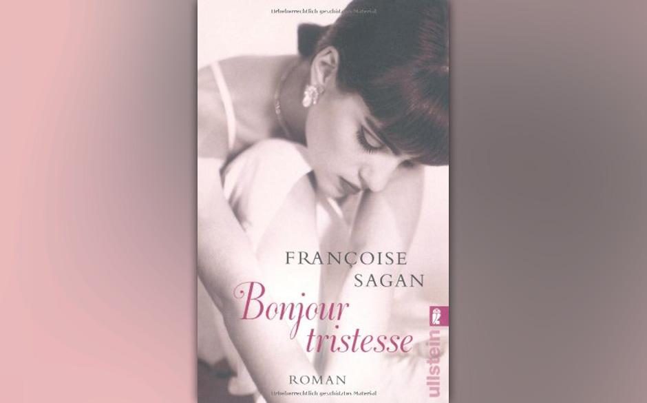 Françoise Sagan - 'Bonjour Tristesse'