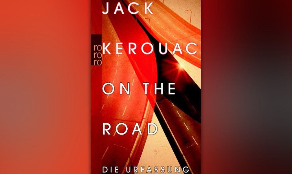Jack Kerouac - 'On The Road'