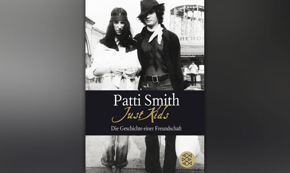 Patti Smith - 'Just Kids'