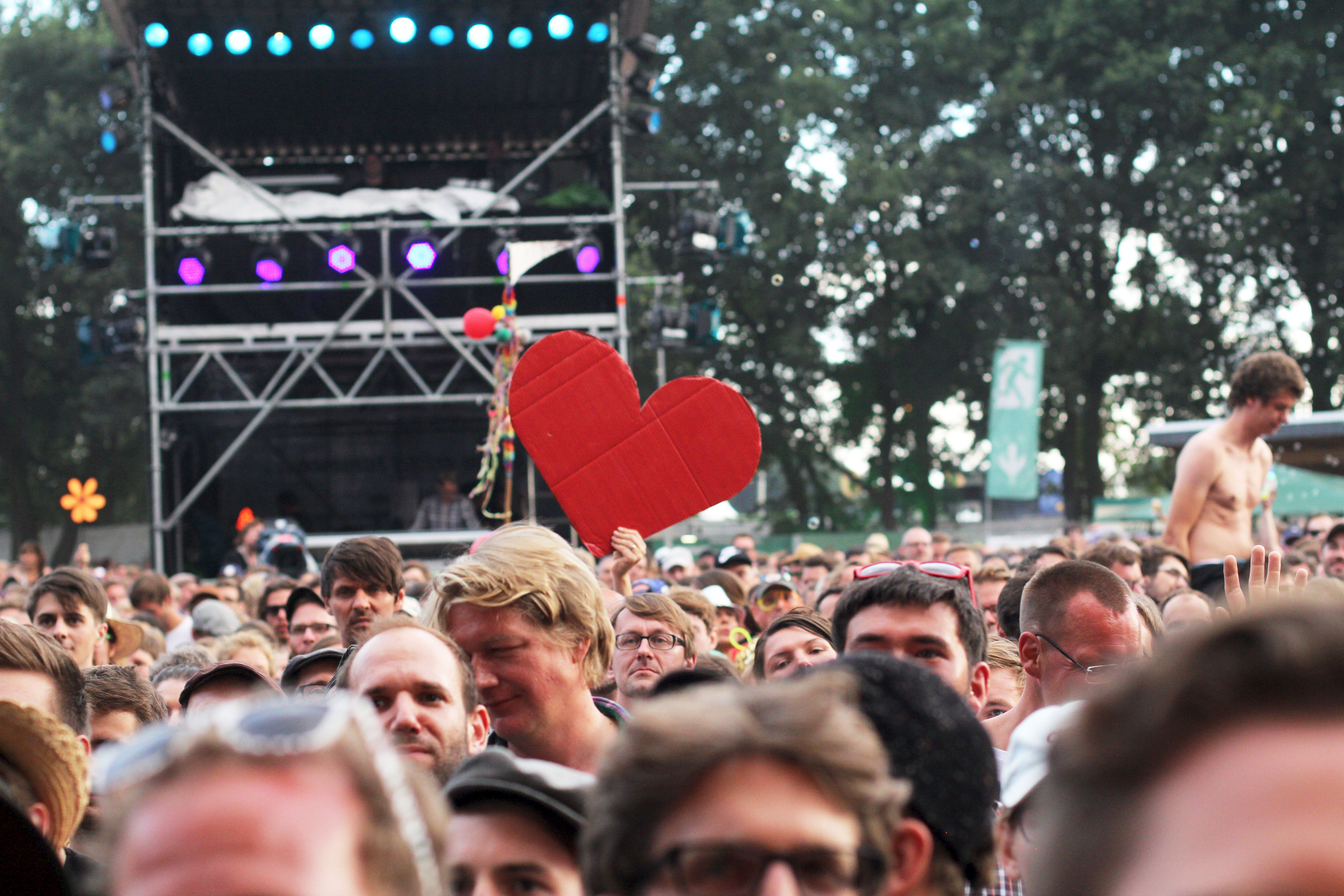 Haldern Pop Festival 2015