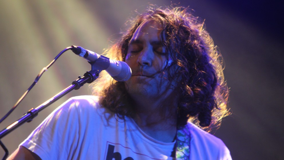 The War On Drugs live beim Haldern Pop Festival 2015