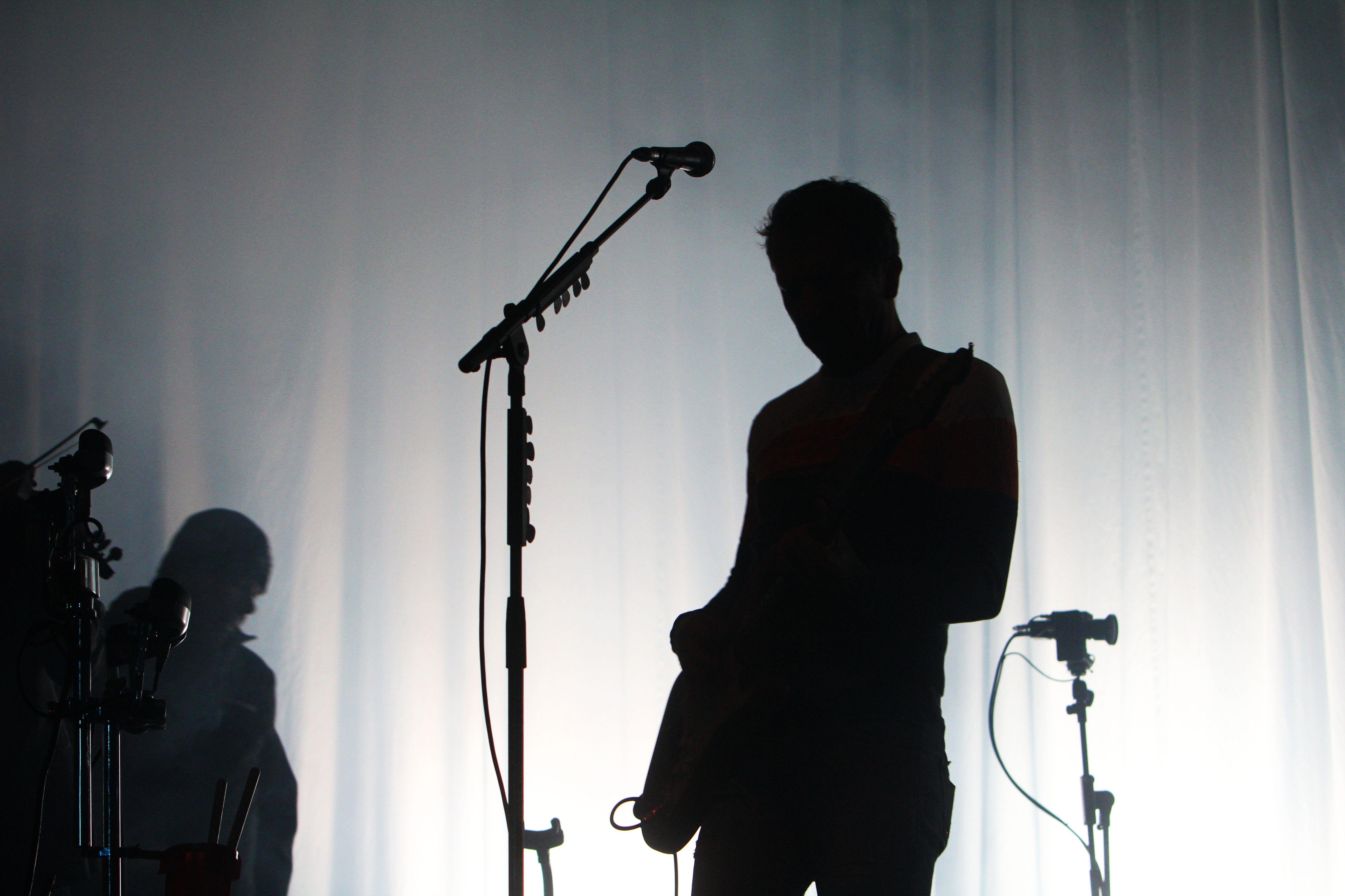dEUS live beim Haldern Pop Festival 2015