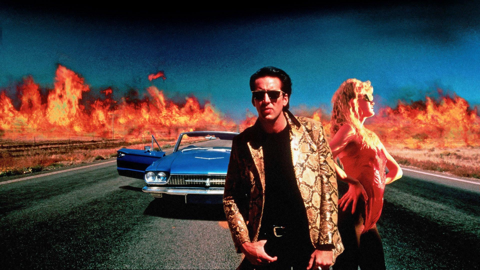 Vor 25 Jahren startete 'Wild At Heart' von David Lynch im Kino