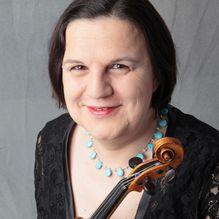 Daniela Huber (Foto: Wilfried Hösl/ BAYERISCHE STAATSOPER)