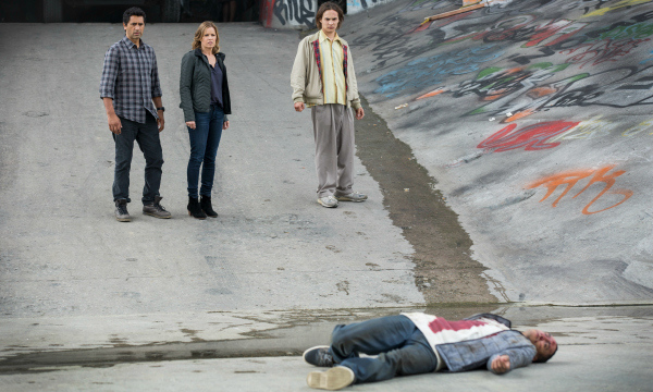 'Fear The Walking Dead' gibt es bald bei Amazon Prime zu sehen