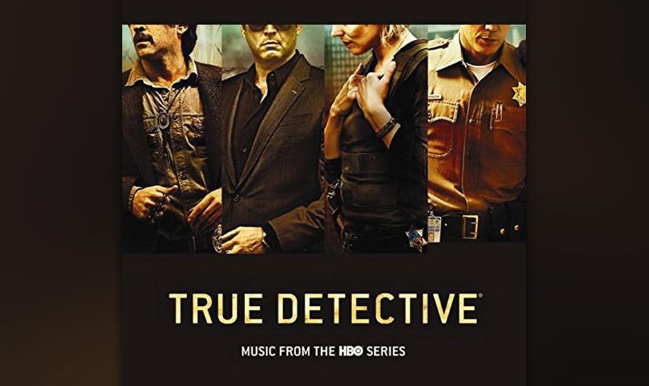 True Detective Sason 2 - 'Original Soundtrack'
