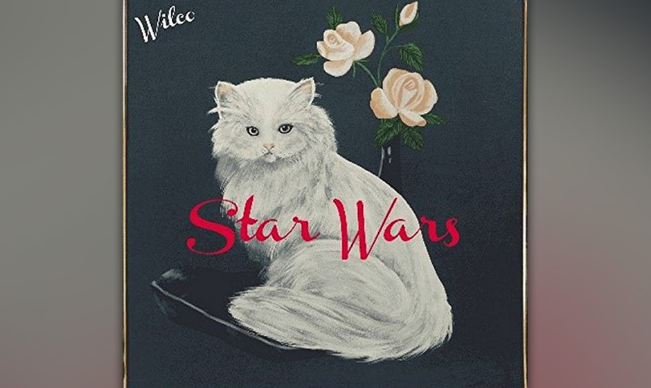 Wilco - 'Star Wars'