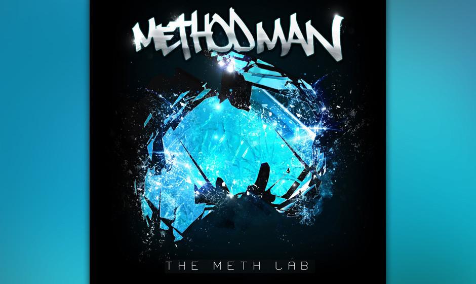 Method Man - 'The Meth Lab'