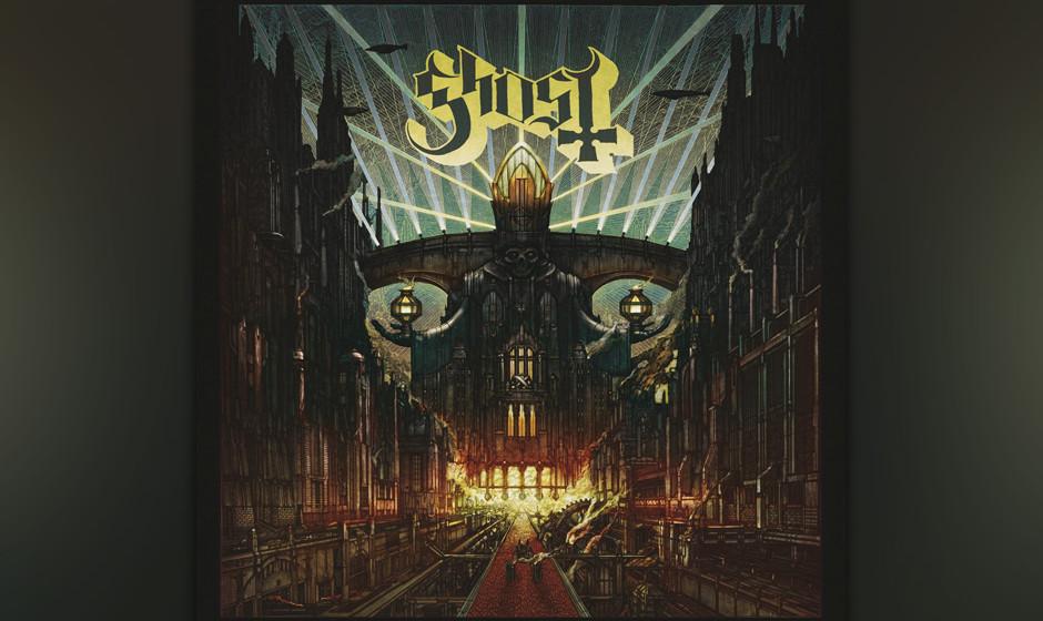 Ghost - 'Melinora'
