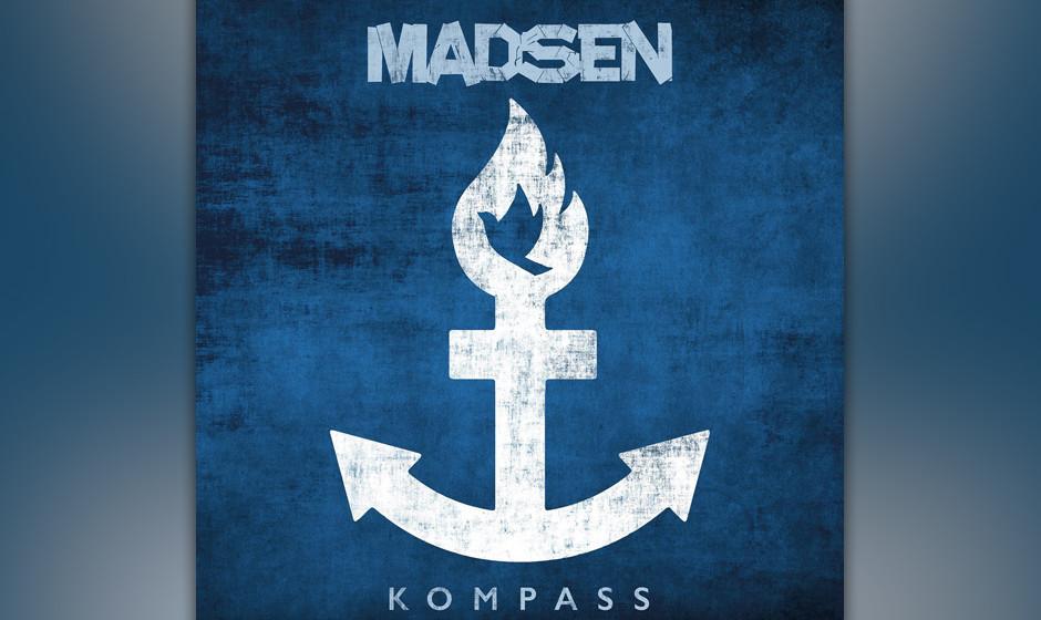 Madsen - 'Kompass'