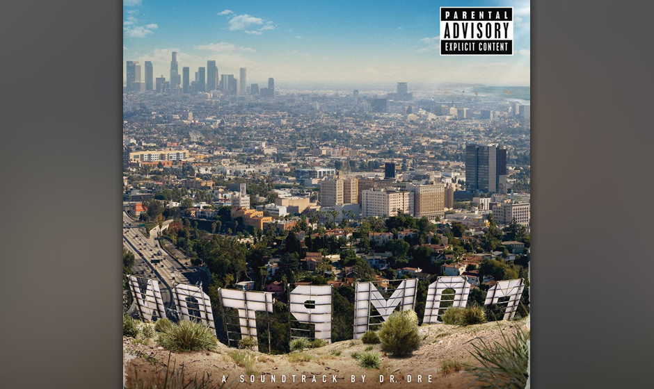 Dr. Dre - 'Compton'