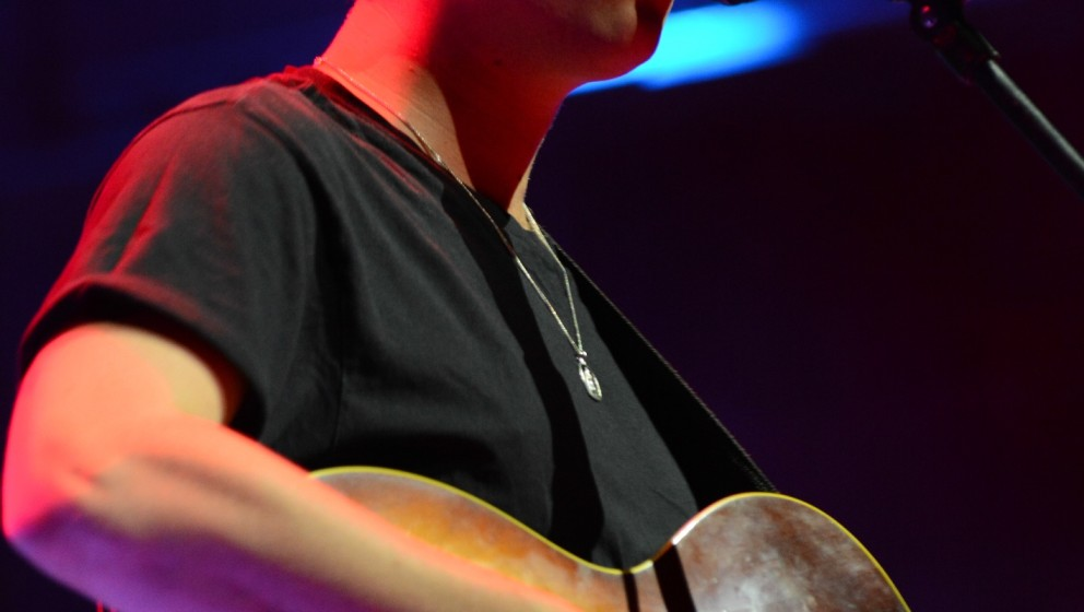 Rhodes live beim Loreley Festival
