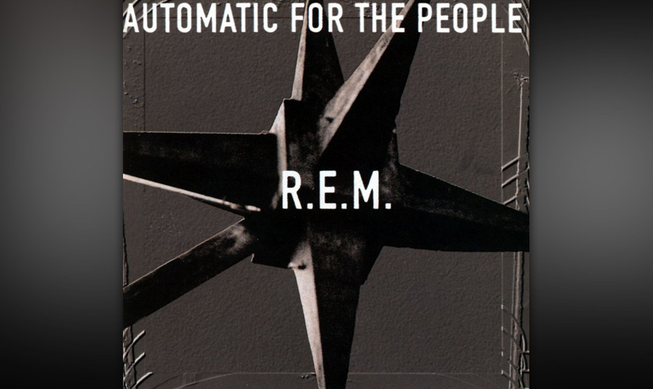 "R.E.M. – ""FIND THE RIVER"" VOM ALBUM ""AUTOMATIC FOR THE PEOPLE"" (1992)"