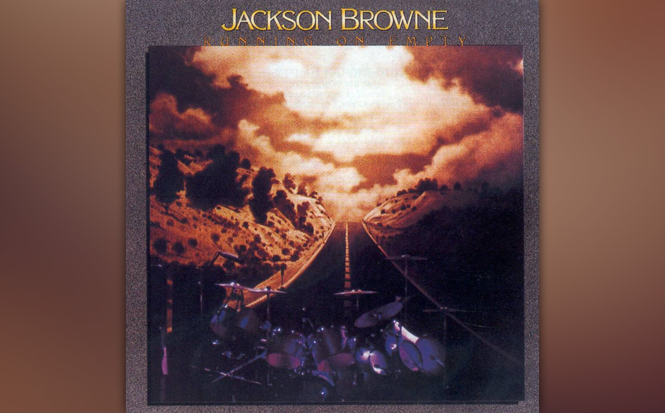 "JACKSON BROWNE – ""THE LOAD-OUT/STAY"" VOM ALBUM ""RUNNING ON EMPTY"" (1977)"