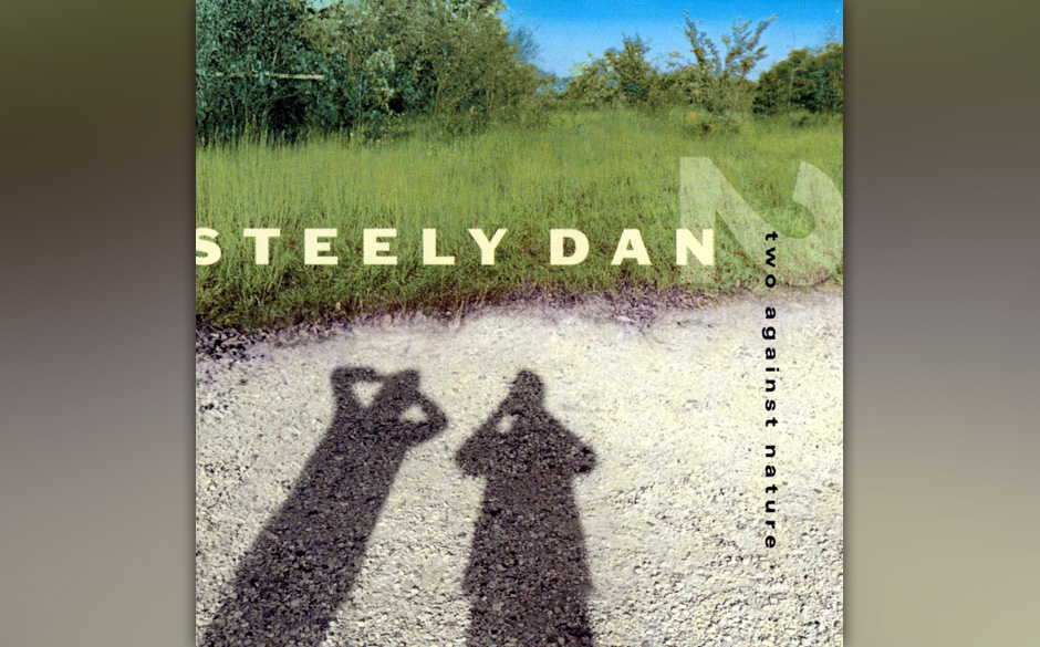 "STEELY DAN – ""WEST OF HOLLYWOOD"" VOM ALBUM ""TWO AGAINST NATURE"" (1999)"