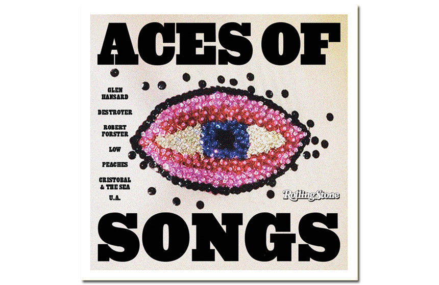 New Noises: Aces Of Songs