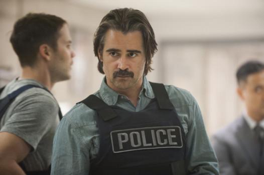 Colin Farrell als Detective Ray Velcoro
