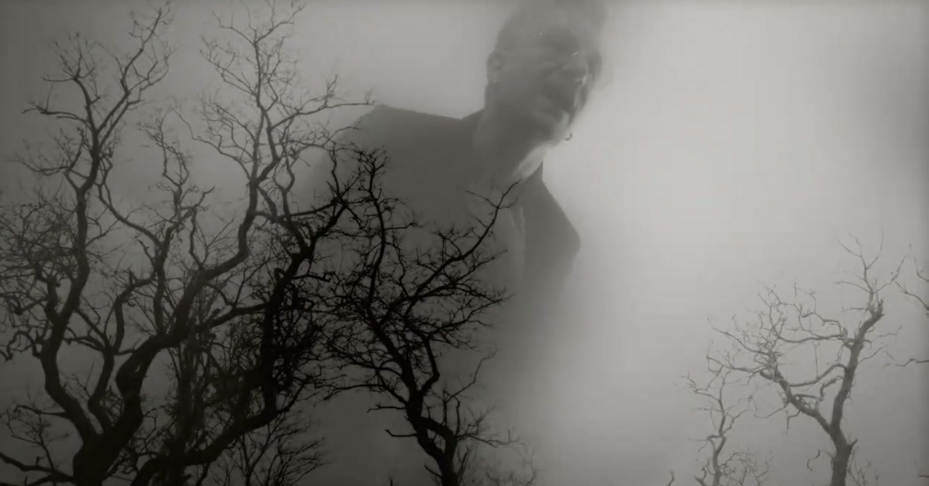 Ausschnitt aus dem Video zu 'Song For Someone'