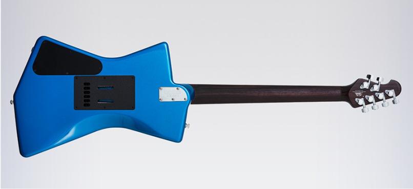 St. Vincent Gitarre