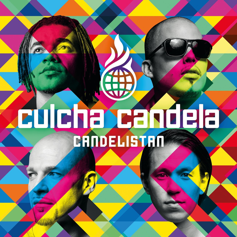 Culcha Candela - Candelista