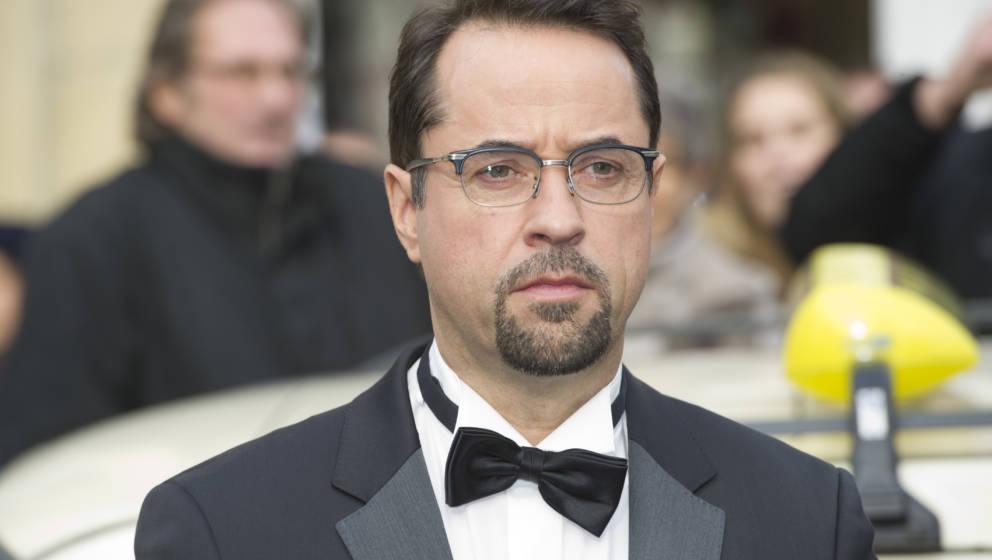 Jan Josef Liefers in seiner Rolle als Prof. Karl-Friedrich Boerne im Münsteraner 'Tatort'