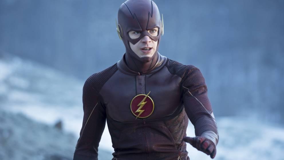 Seitdem Barry alias The Flash (Grant Gustin) Linda Park kennengelernt hat, fällt es ihm noch schwerer, Arbeit und Privatlebe