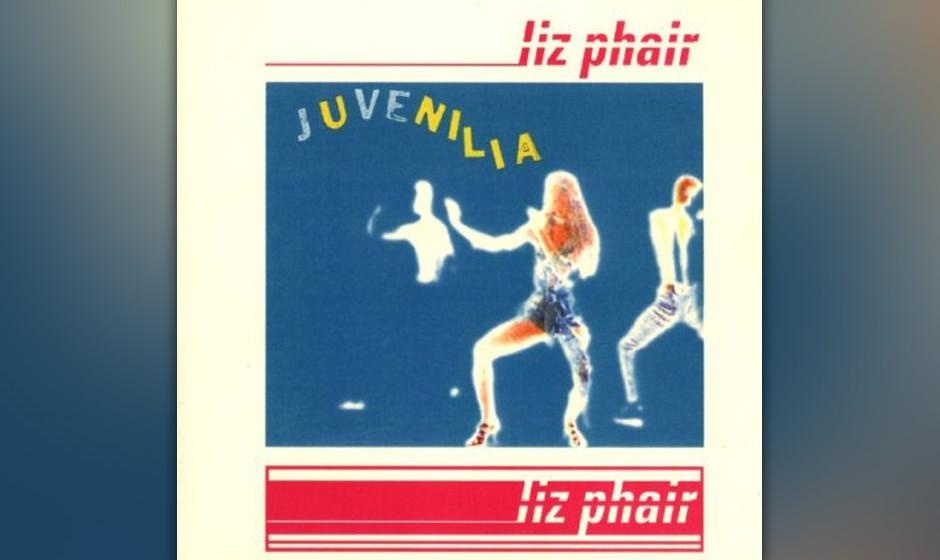 "7. Liz Phair – ""Juvenilia"""