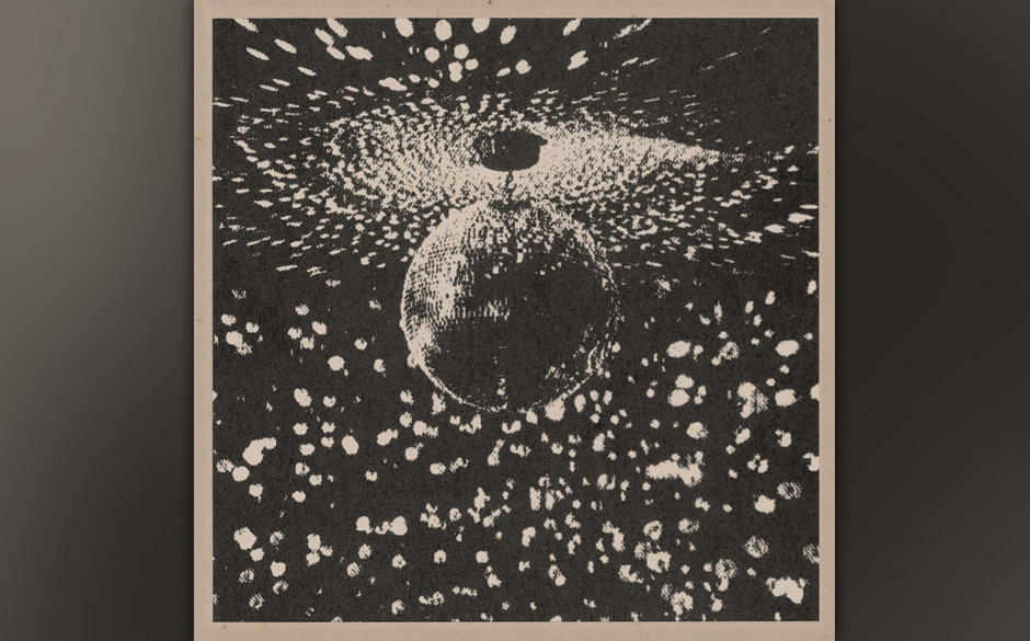 """2. Neil Young – """"Mirror Ball"""""""