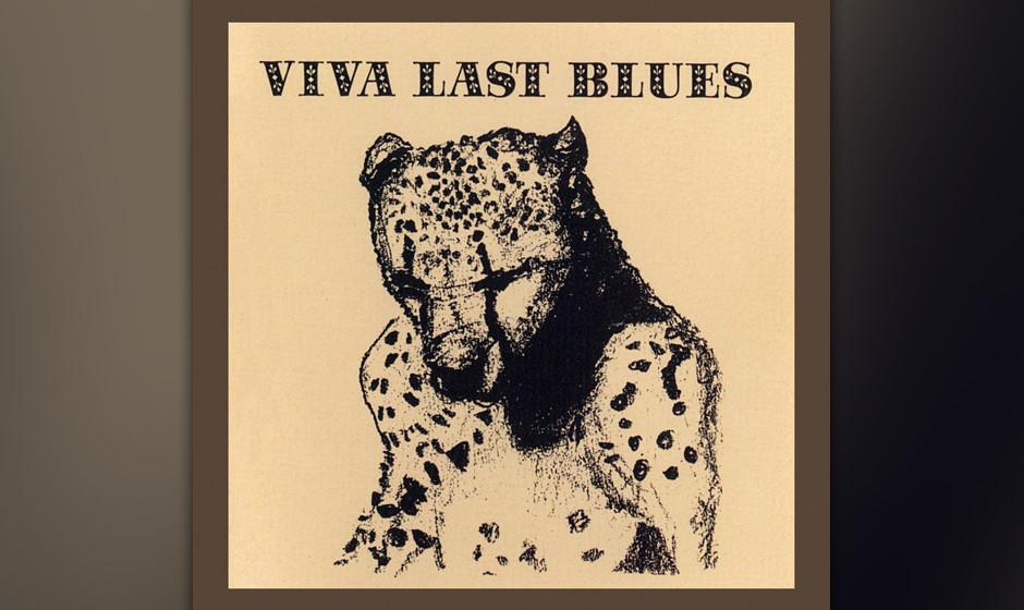 """3. Palace Music – """"Viva Last Blues"""""""