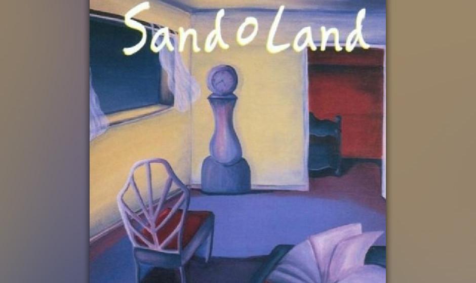 "6. Sandoland – ""Sandoland"""