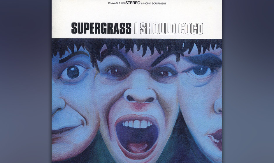 "10. Supergrass – ""I Should Coco'"