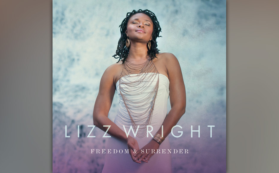 Lizz Wright - 'Freedom & Surrender'