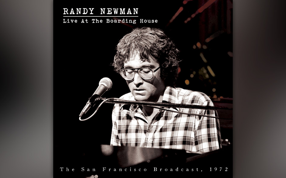 Randy Newman - 'Live At The Boarding House'