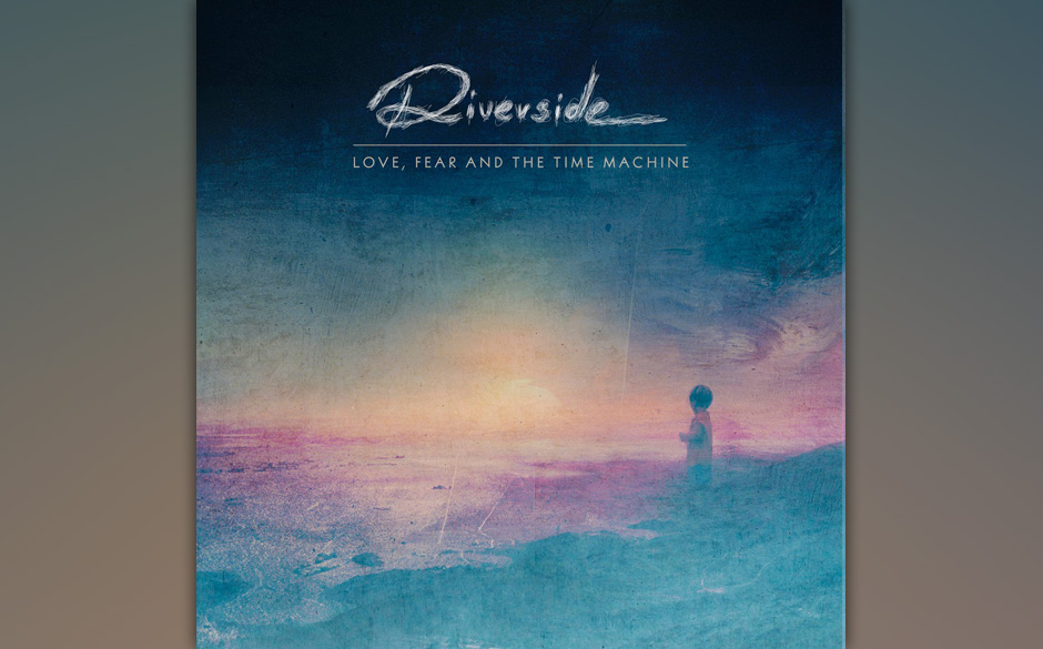 Riverside - 'Love, Fear And The Machine'