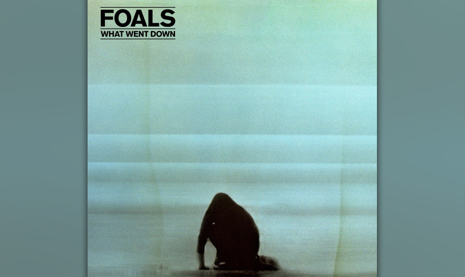 Foals - 'What Went Down'