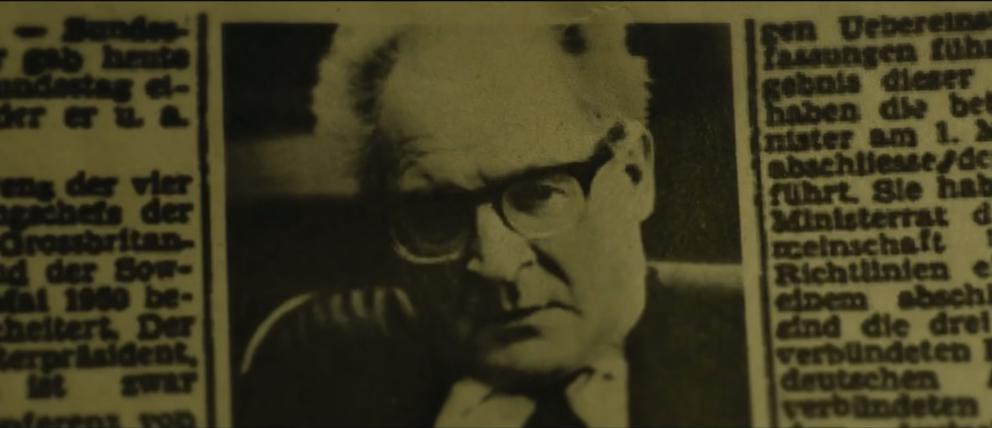 """""""Der Staat gegen Fritz Bauer"""": Eine Geschichte über den Mann, der Nazi-Arzt Adolf Eichmann vor Gericht brachte."""