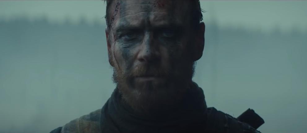 """""""Macbeth"""": Das Shakespeare-Drama in einer Verfilmung mit Michael Fassbender."""