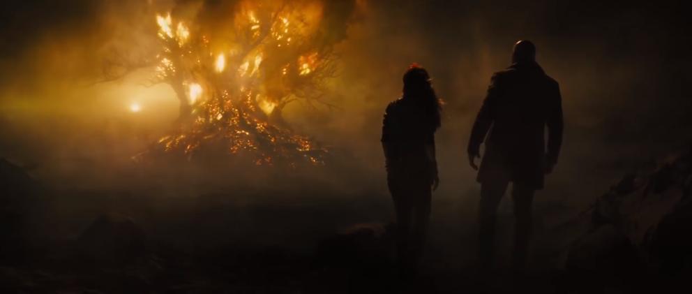 """Neuer Hexen-Film mit Vin Diesel, Elijah Wood und Rose Leslie – """"The last Witch Hunter""""."""