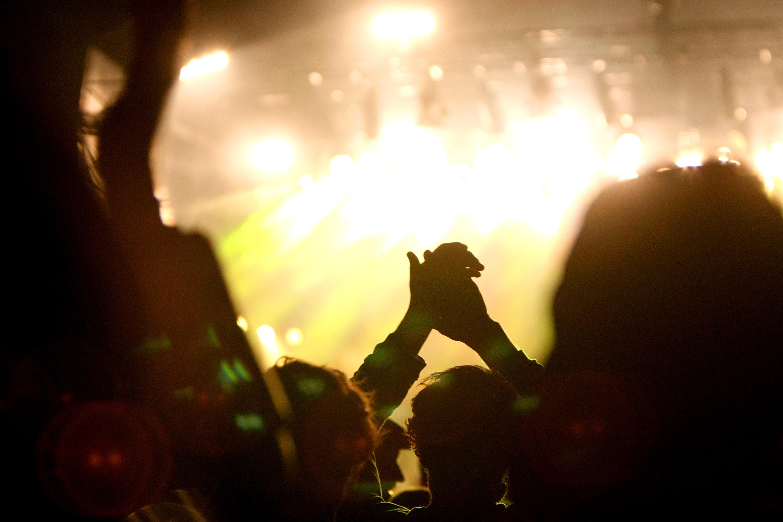 "Ein 34-Jähriger kam beim ""Backwoods Camping and Music Festival"" um."