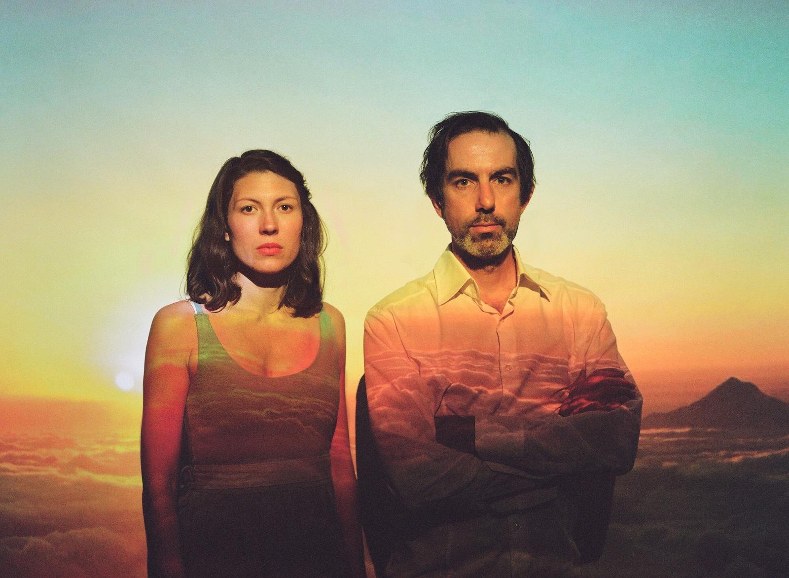 Exklusiv bei uns: 'Shapeless' von Alela Diane & Ryan Fracesconi