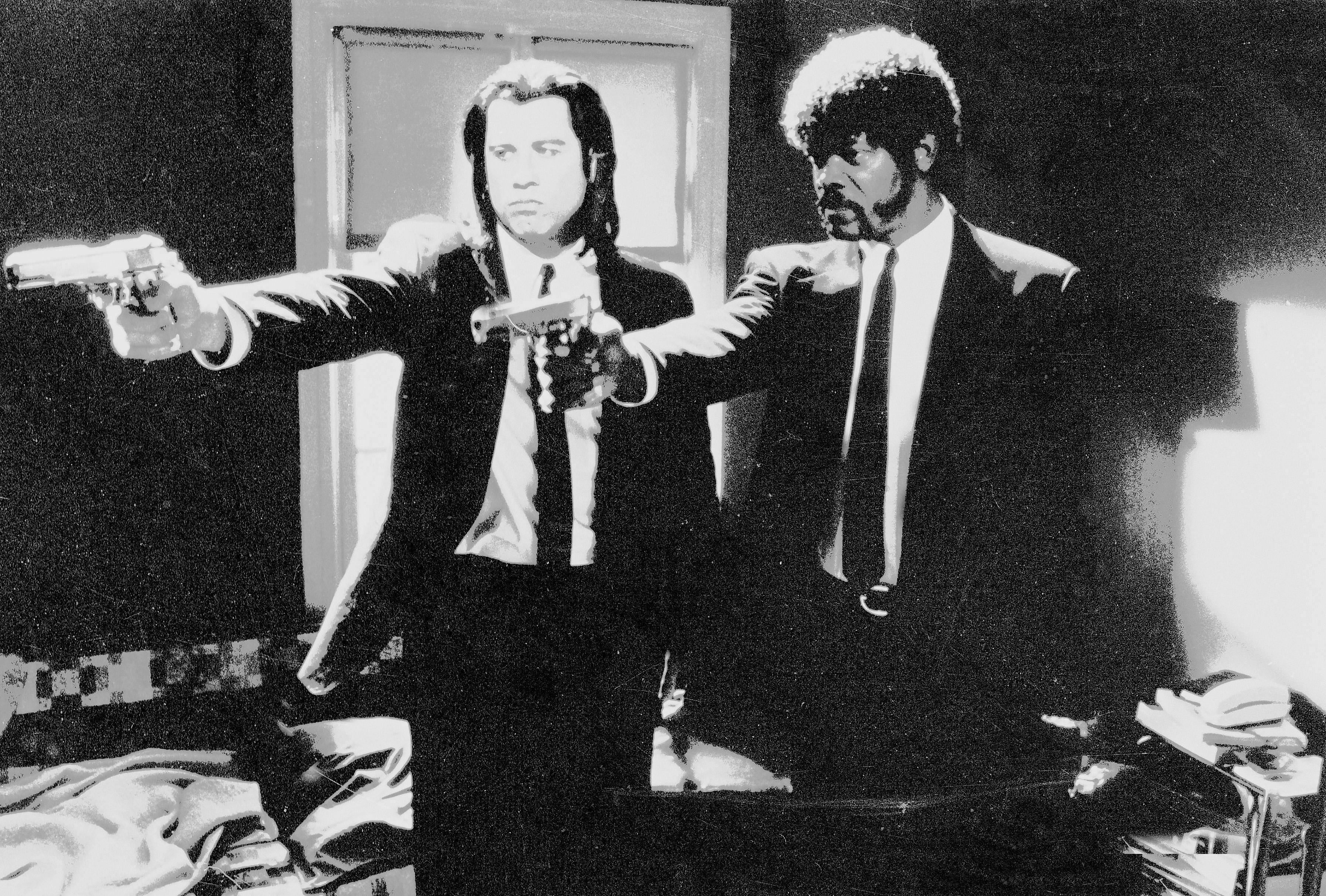 Quentin Tarantino setzte Massstäbe und schuf ein Subgenre, in dem sich viele Nachahmer tummelten. Die Story, aus mehreren gl