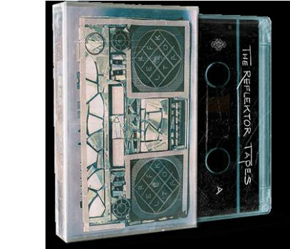 reflektor-tape