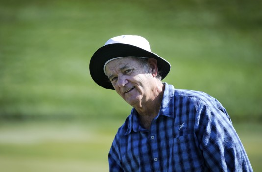Bill Murray: Komiker in allen Lebenslagen