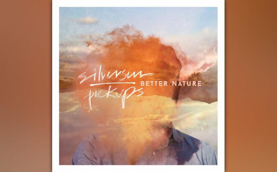 """Mit """"Better Nature"""" veröffentlichen die Silversun Pickups ihr viertes Studioalbum."""